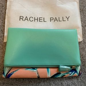 Rachel Pally reversible clutch purse